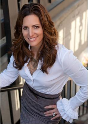 Interior designer Lisa Mcdennon